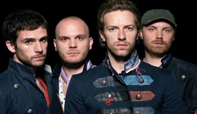 Coldplay ponownie z Brianem Eno