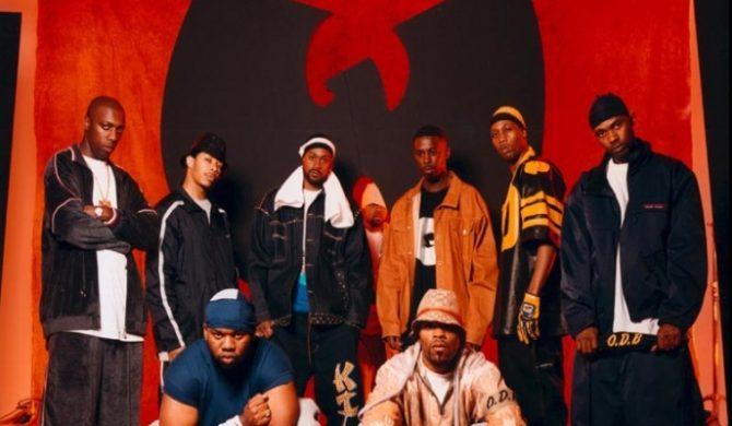 Method Man, Raekwona i Ghostface od kulis [video]