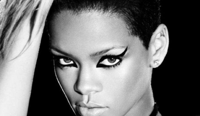 Rihanna z Markiem Ronsonem?