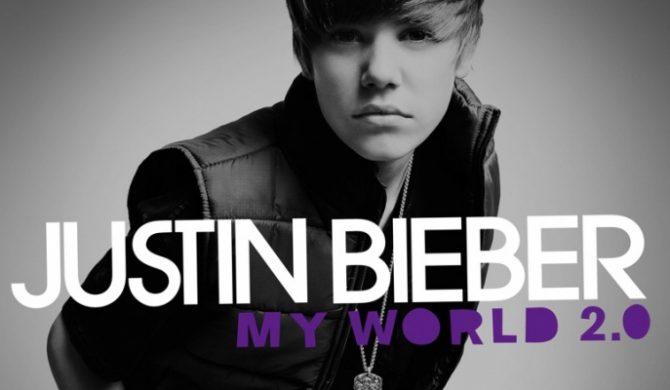 """Justin Bieber ujawnia tracklistę """"My World 2.0"""""""