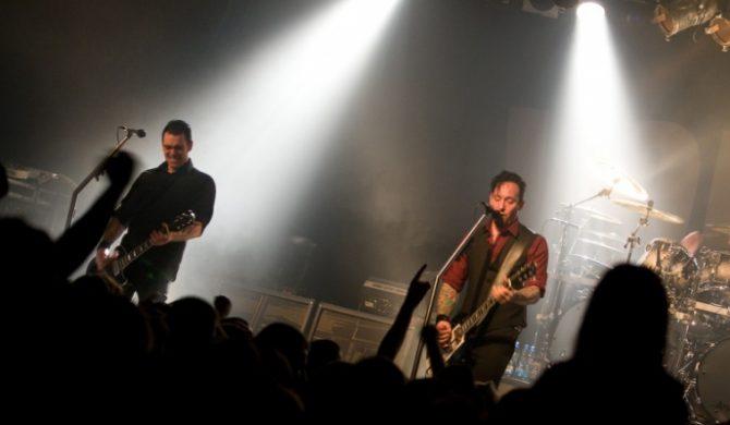 Volbeat w Progresji