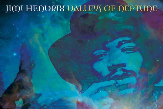 Jimi Hendrix na Glastonbury