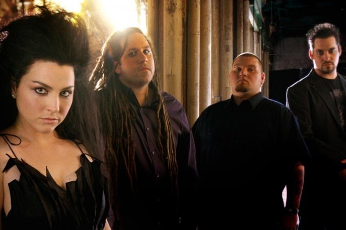 Evanescence będą nagrywać