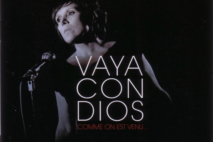 """Vaya Con Dios – """"Comme On Est Venu…"""" w kwietniu"""