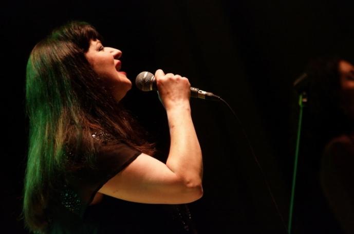 Basia Trzetrzelewska wraca do Polski na cztery koncerty