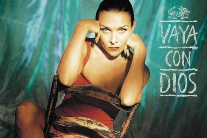 Vaya Con Dios w maju na trzech koncertach w Polsce