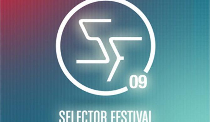 Rusza Selector Festival 2009
