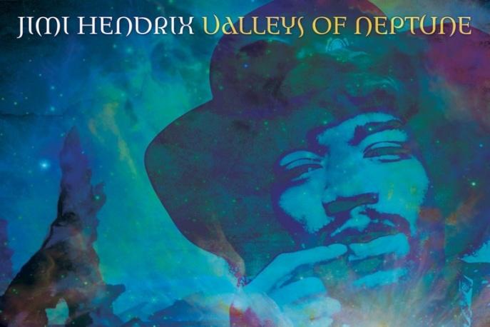 Hendrix na Festivalu Glastonbury – nowy teledysk Mistrza [video]