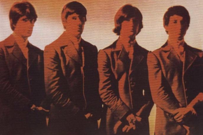 The Kinks wyda nowy album