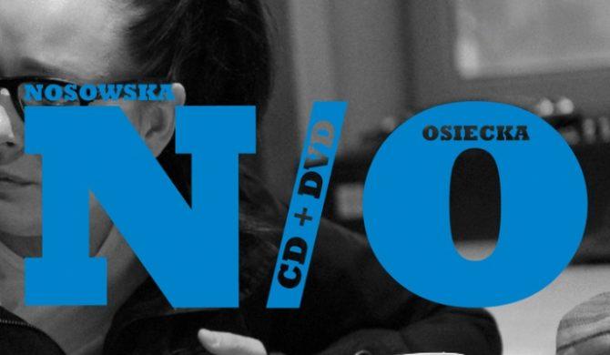 Dziś Mulitmedialna Reedycja Osieckiej