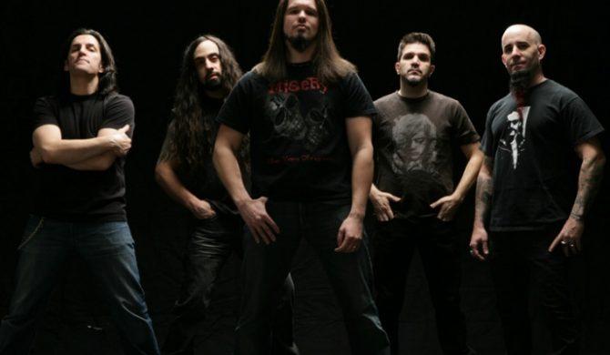 Anthrax W Polsce