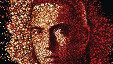 Eminem Debiutuje Od Razu Na Pierwszym Miejscu