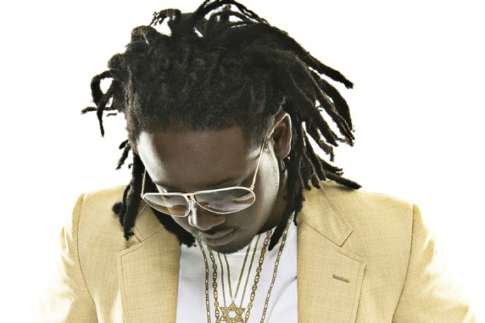 Rysunkowy T-Pain [video]