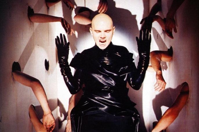 Billy Corgan ogłasza nabór