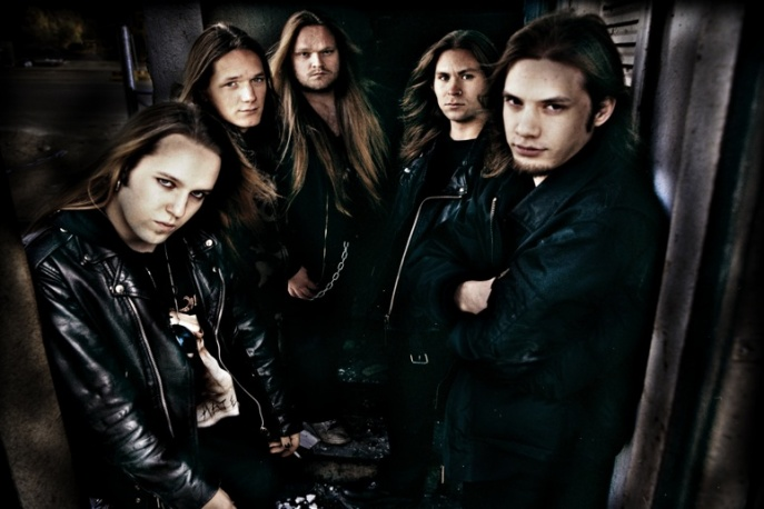 Children Of Bodom wejdą do studia