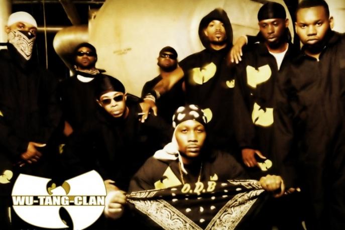 Wu-Tang Clan szuka świeżej krwi