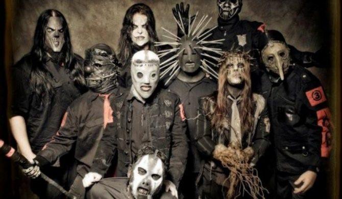 Zbliża Się Slipknot