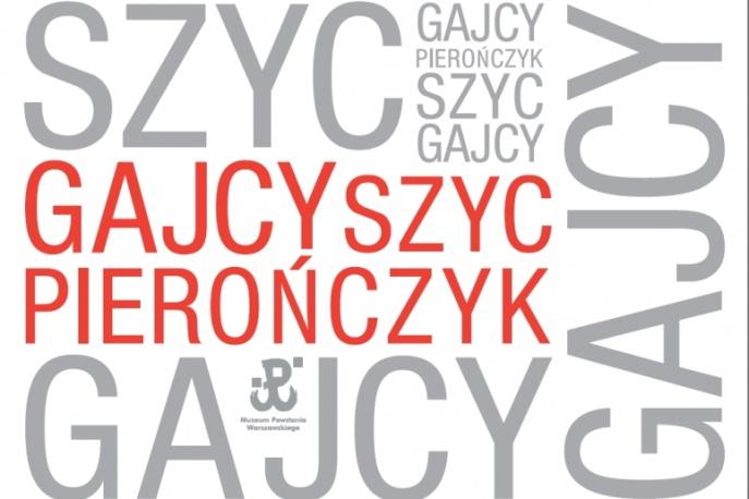 Gajcy Szyc Pierończyk – dziś premiera