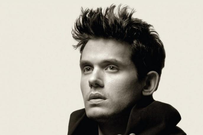 Nowy John Mayer