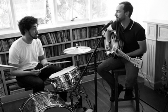 "Na żywo: Broken Bells – ""The High Road"" i ""The Ghost Inside"""