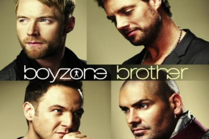 Notowanie BBC UK: Chłopcy z Boyzone pobili Gorillaz