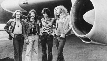 Unikat Led Zeppelin