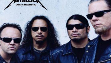 Metallica da czadu!