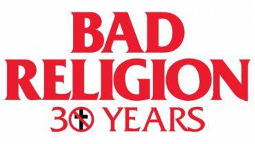 Bad Religion w Warszawie!