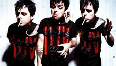 Green Day pracują nad nowym materiałem
