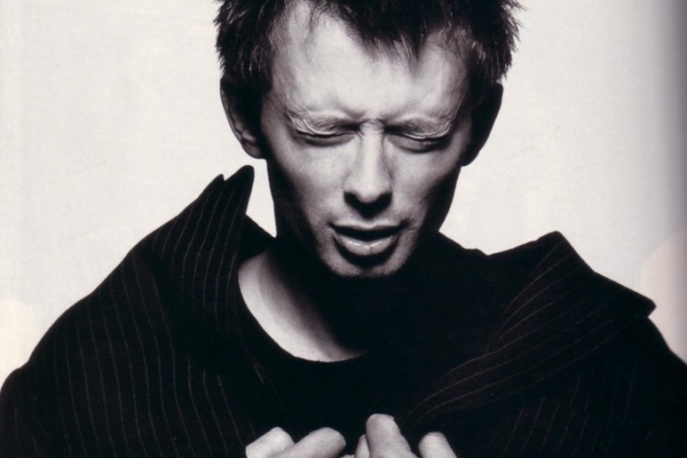 Thom Yorke ujawnia zawartośćiPoda