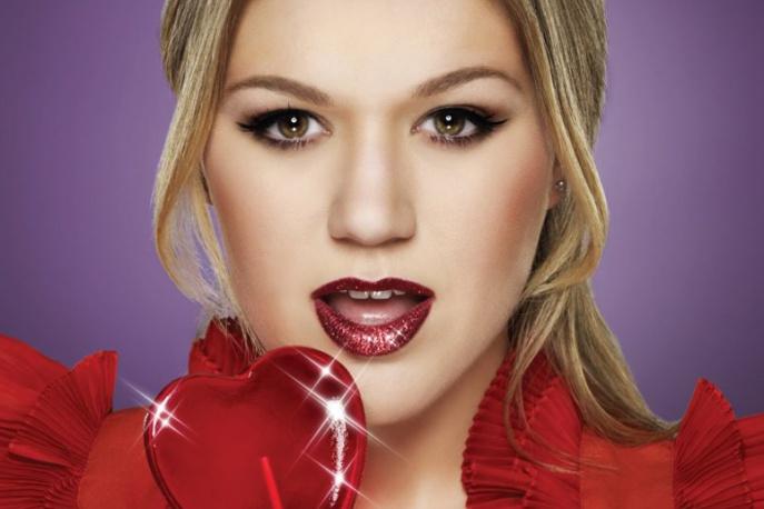 Kelly Clarkson Nie Jest W Ciąży