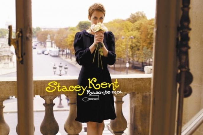 """Stacey Kent """"Raconte-moi…"""""""
