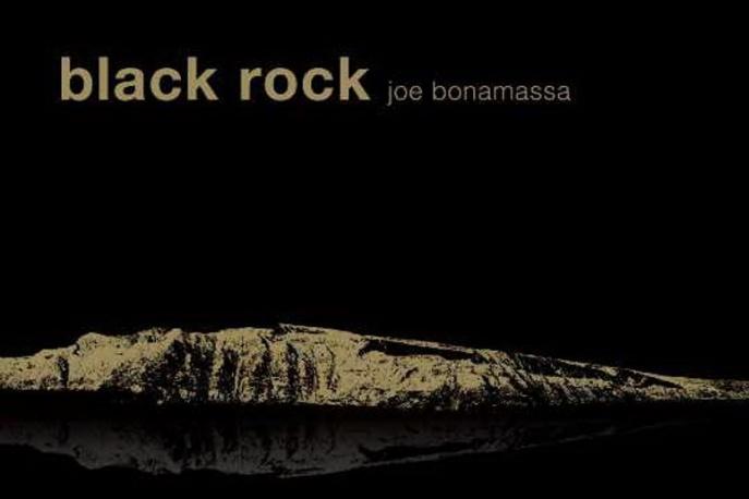 Dziś nowy Joe Bonamassa