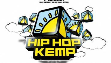 Nowe Gwiazdy Hip Hop Kemp 2009