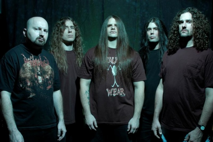"""Teledysk: Cannibal Corpse – """"Priests Of Sodom"""""""