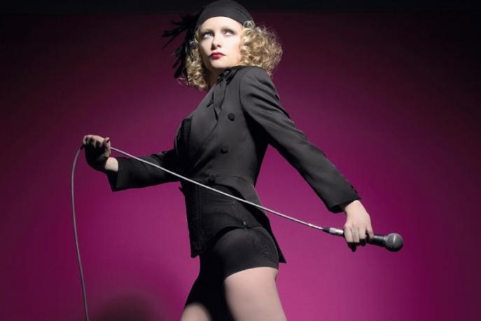 Goldfrapp podbija radiostacje!
