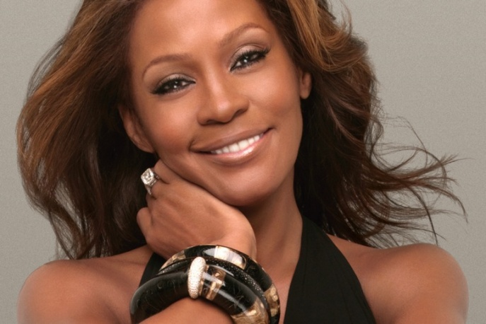 Whitney Houston – The Collection