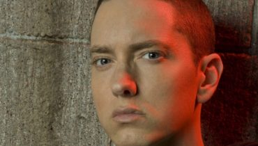 Eminem Kontra Tyłek Borata (Video)