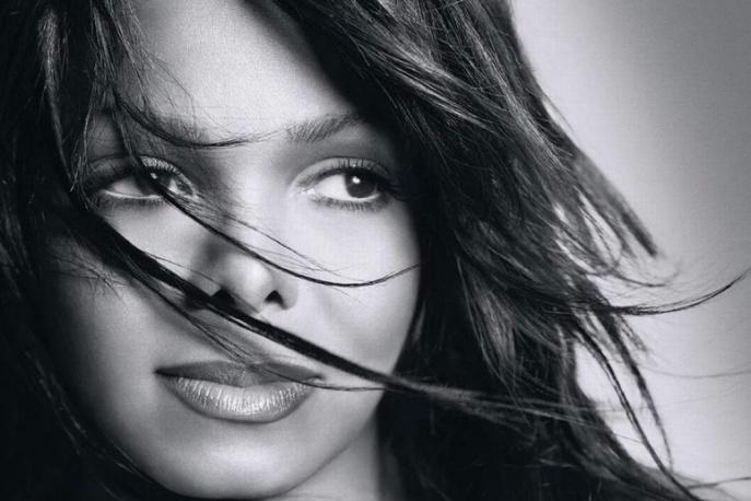 """Teledysk: Janet Jackson – """"Nothing"""""""
