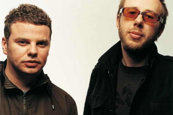 Nowy kawałek Chemical Brothers [Posłuchaj]