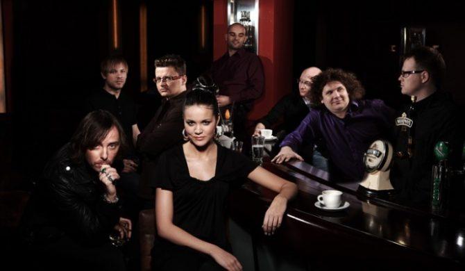 Zespół Blue Cafe pracuje nad nową płytą.