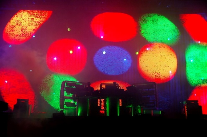 The Chemical Brothers, 30 Seconds To Mars i N.E.R.D. na Coke Live Music Festival