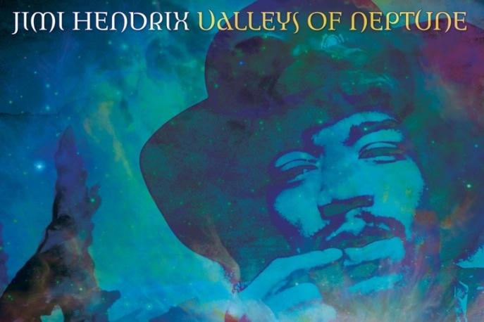 Eddie Kramer o Hendrixie