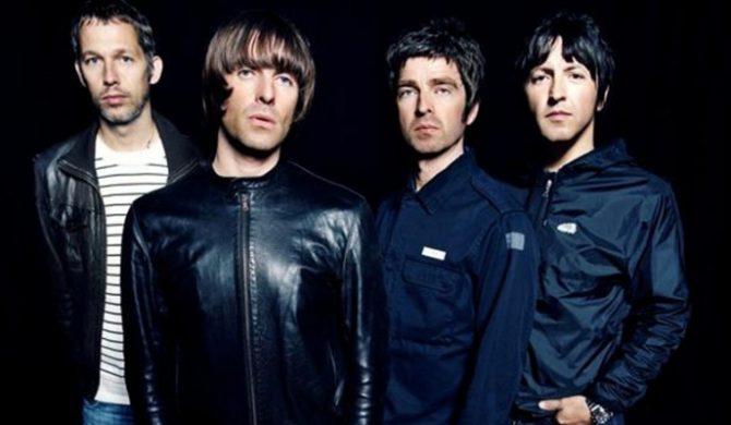 Nowe Nagranie Oasis Już Wkrótce