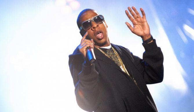 Jay-Z Wkracza Z Ciuchami Do Chin