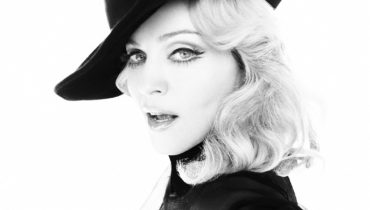 Madonna I Richie Się Nie Sprzedali