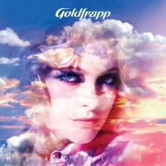 "GOLDFRAPP – ""Head First"""
