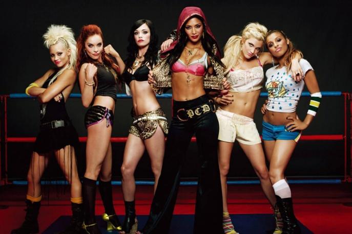 Pussycat Dolls Nadal Istnieje