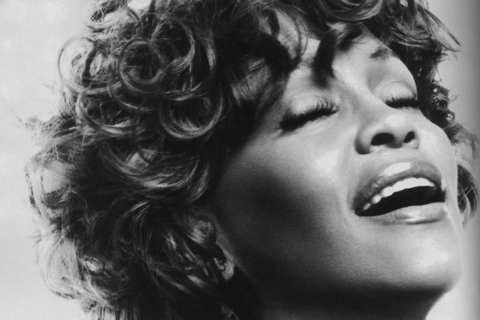 Whitney Houston sobie nie radzi?