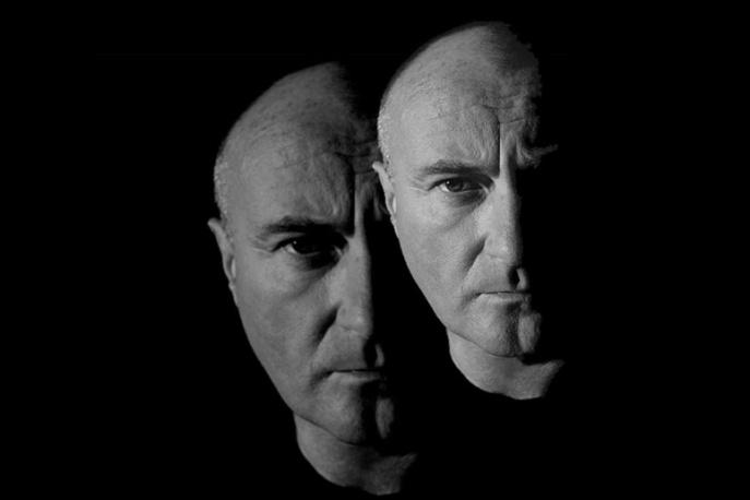 Phil Collins solo